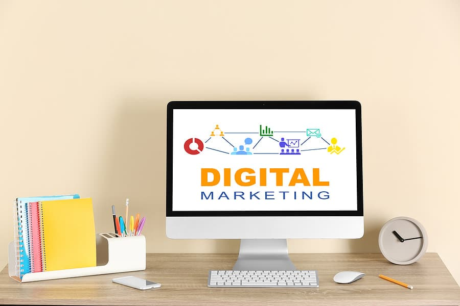 The Basics of Digital Marketing