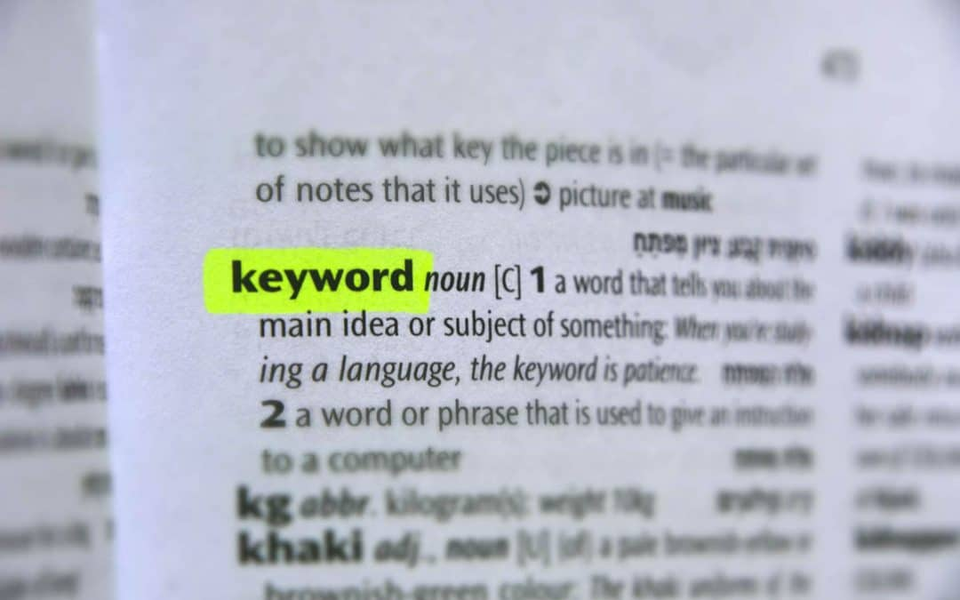 The Importance of Keyword Research and How It Helps All Aspects of Your Content Marketing Strategy